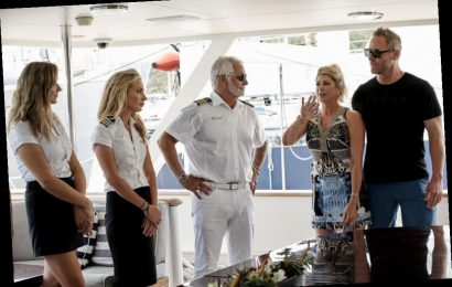 'Below Deck': Was Alexis Bellino From 'RHOC' Too High Maintenance?