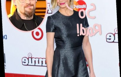 Cameron Diaz & Benji Madden's Daughter Raddix Has TWO Wildly Unique Middle Names!