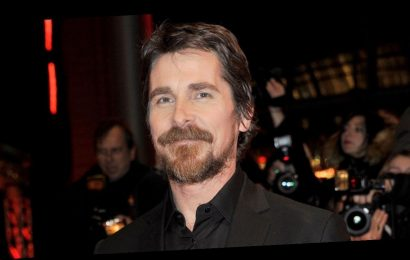 Why Christian Bale Is Missing Golden Globes Despite Nomination