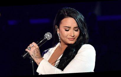 Read the Lyrics to Demi Lovato's Emotional New Song 'Anyone'
