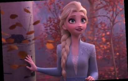 'Frozen II' Takes All-Time Animation Box Office Record From the Original 'Frozen'
