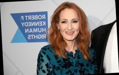 J.K. Rowling Just Tweeted Again – And The Woman She Defended Speaks Out