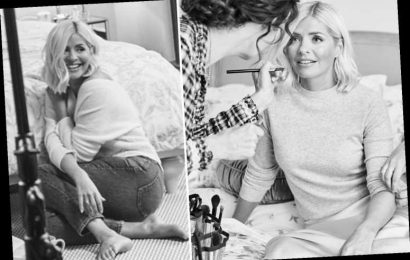 Holly Willoughby's fans convinced she's pregnant after she teases 'dreamy' announcement – The Sun