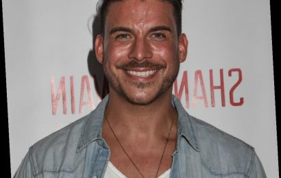 Jax Taylor From 'Vanderpump Rules' Shares His Hilarious New Year's Resolution