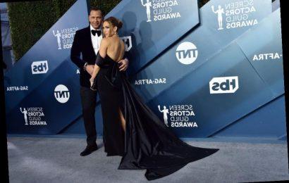 Who Has Won More Awards: Jennifer Lopez or Alex Rodriguez?