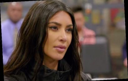 Watch Kim Kardashian West's 'The Justice Project' Trailer (Video)