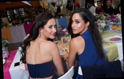12 Times Meghan Markle Made an Appearance on Jessica Mulroney's Instagram
