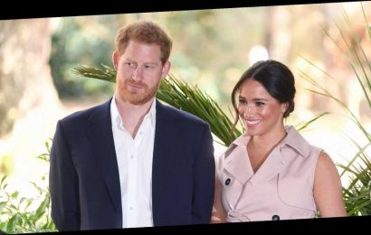 The 1 Account Prince Harry and Duchess Meghan Are Following on Instagram