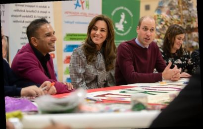 Did Prince William Just Hint at Royal Family Drama with Prince Harry and Meghan Markle During This Appearance?