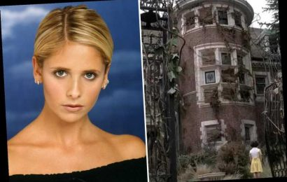 American Horror Story's secret Buffy the Vampire Slayer crossover explained in Murder House twist