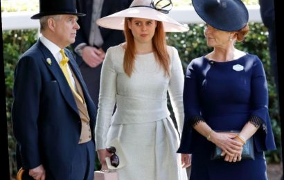 The Real Reason Prince Andrew and Sarah Ferguson's Oldest Daughter's Wedding Won't Be Televised