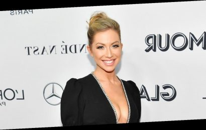 Stassi Schroeder Says She Couldn't Afford a 'Proper Meal' 10 Years Ago