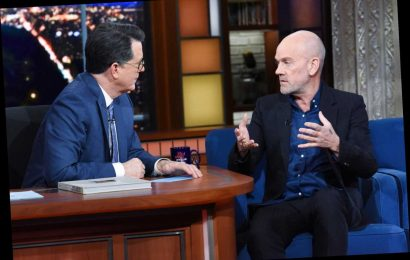 Michael Stipe Told Trump to 'Shut Up' at a Patti Smith Show