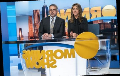 'The Morning Show': Tight-Lipped on Season 2, Cast and Producers Take on Season 1 Criticism