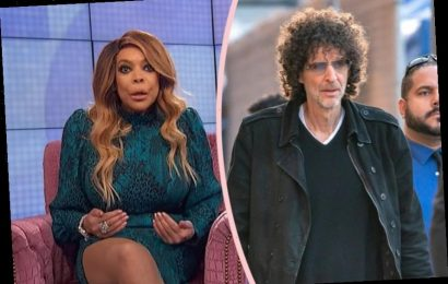 Wendy Williams Hits Back After Howard Stern Reignites Their Feud!