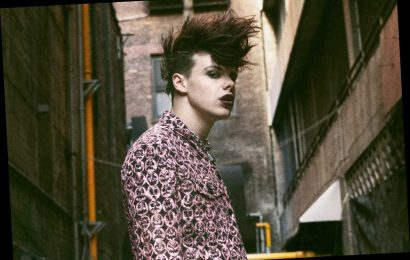 Yungblud Announces Underrated Youth North American Tour