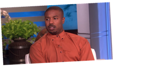 """Michael B. Jordan Explains the Poignant Message Behind Just Mercy: """"It's So Timely"""""""