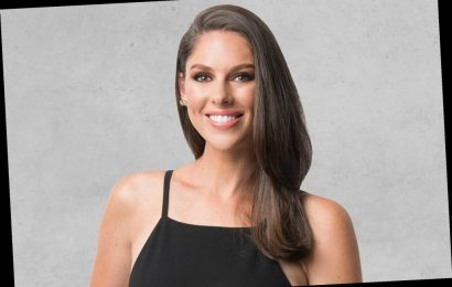Abby Huntsman leaving 'The View' to join father's gubernatorial campaign
