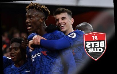 Chelsea vs Arsenal odds and prediction: Best betting tips ahead of London derby