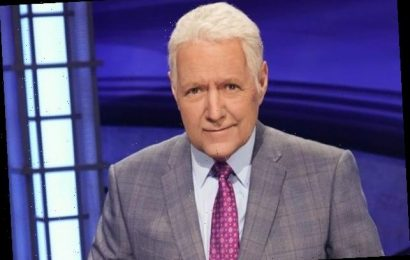 Alex Trebek Says He Has Already 'Rehearsed' His Final Jeopardy!, Has 'No Say, Whatsoever' in Successor