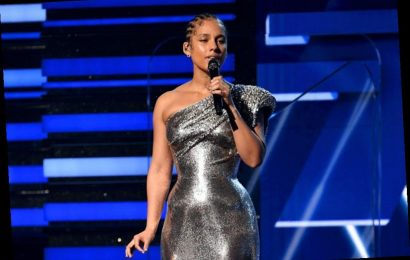Alicia Keys Gets Political In Grammys Opener, But Uses Gentle Touch With Recording Academy