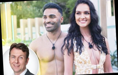 Two shows in one year? Now is the Winter Love Island of my discontent – The Sun