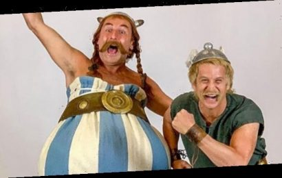 Tresor Films Plots $72 Million 'Asterix & Obelix: The Silk Road,' New Projects (EXCLUSIVE)