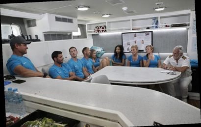 'Below Deck' Sets New Ratings Record