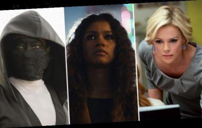 'Bombshell,' 'Euphoria,' 'Watchmen' Among GLAAD Award Nominations