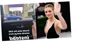 Lili Reinhart Pondered Skipping the SAG Awards For Taco Bell, and I Relate on a Spiritual Level