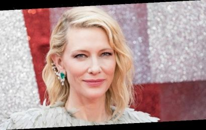 Cate Blanchett to Head Jury at Venice Film Festival