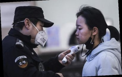 China Has Quarantined The City At The Center Of The Coronavirus Outbreak