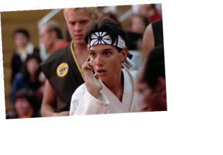 Wax On! A 'Karate Kid' Musical is Coming to Broadway