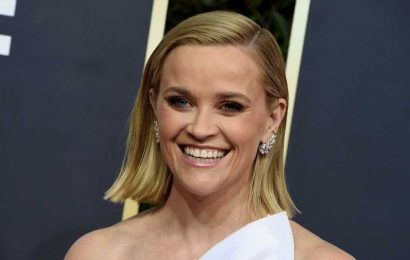 All the 'Big Little Lies' Cast Looks at the 2020 Golden Globes