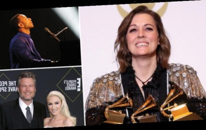 What's a Grammy Moment Worth? Brandi Carlile, John Legend, Label Execs Weigh In