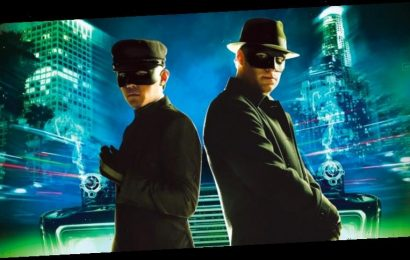 Yet Another 'Green Hornet' Reboot is in the Works