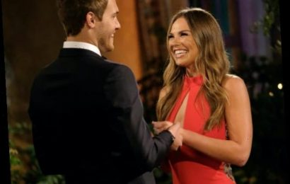 The Bachelor Recap: Hannah Breaks Brown Down!