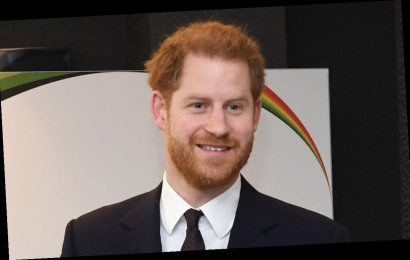 Prince Harry's Friend Reveals How He's Coping After His Big Royal Move with Meghan Markle