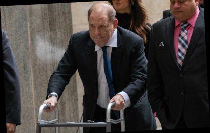 Harvey Weinstein's trial to kick off this week
