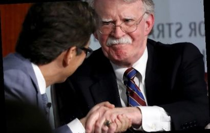 Impeachment Today Podcast: John Bolton, Messy, Loves Drama