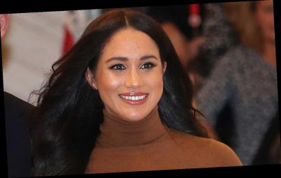 Meghan Markle made a private visit to the Hubb Community Kitchen before returning to royal duties