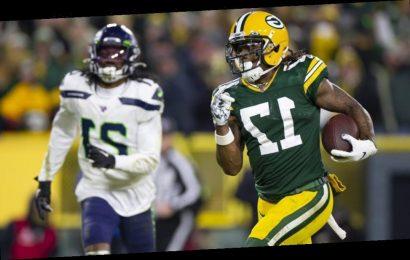 NFL Playoffs Win Sunday TV Ratings With Seattle-Green Bay Showdown; Critics' Choice Awards Ticks Down