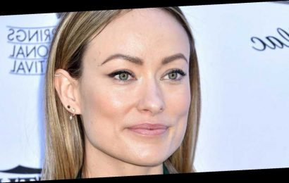 This Conditioner Saved Olivia Wilde's Brows After '15 Years of Baldness'