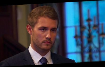 'The Bachelor' Contestants All Teamed Up Against Peter Last Night, and Twitter Cannot Handle It