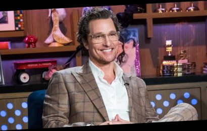 Matthew McConaughey's Net Worth Is More Than Just Alright, Alright, Alright