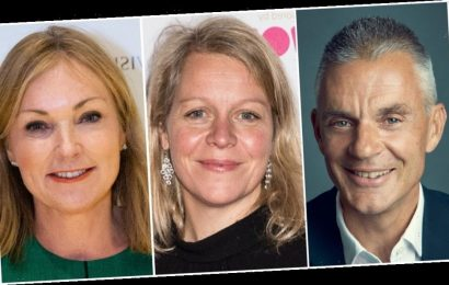Meet Some Of The Early Contenders To Be The Next BBC Director General