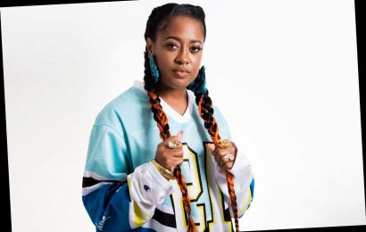 A Long Conversation With Rapsody About Writing Raps