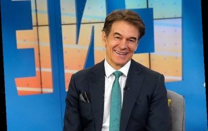 Dr. Oz Explains Health Benefits of Skipping Breakfast on Pop of the Morning