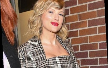 Taylor Swift Debuts New Look at Sundance Premiere of Netflix Doc