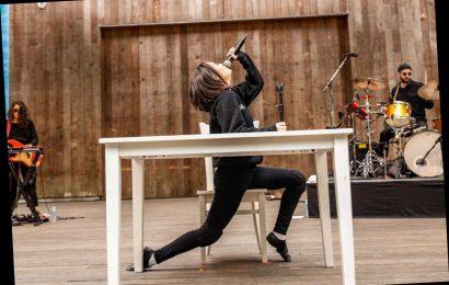 Mitski Returns With Blaring Guitars on New Song 'Cop Car'